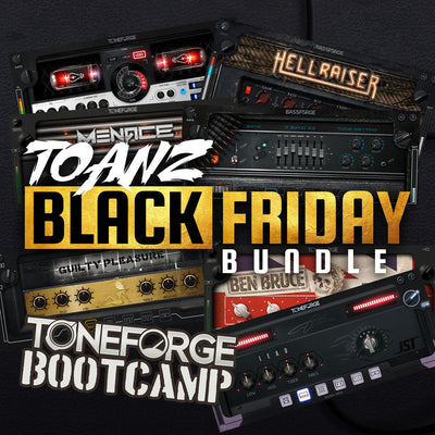JST Toanz Black Friday Bundle