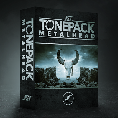 Metalhead Tonepack by JST for Axe-Fx