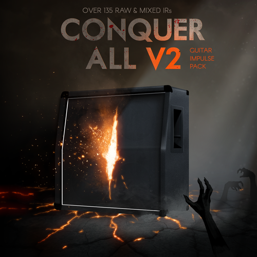 Conquer All Volume II