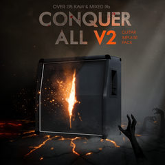 Conquer All V2 IR Pack