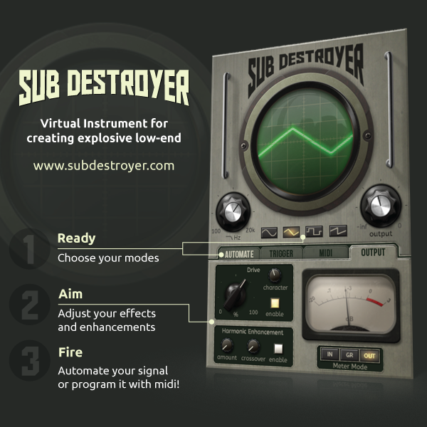Sub Destroyer