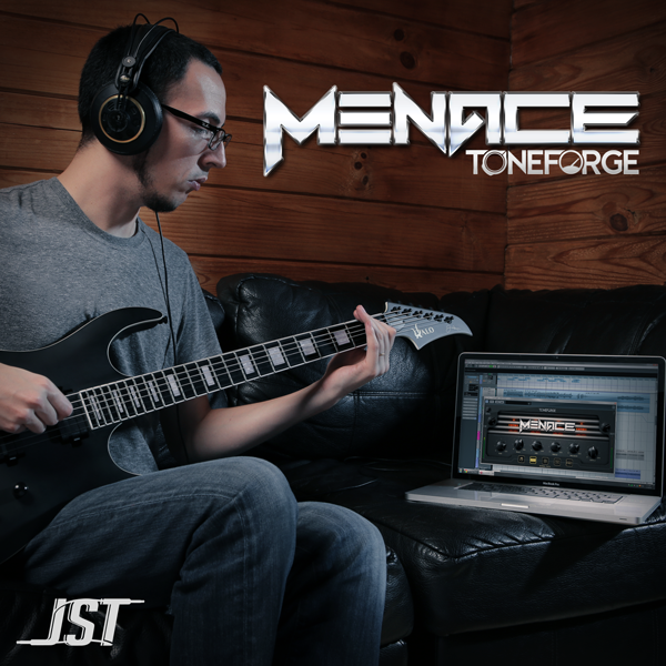 Toneforge™️ Menace