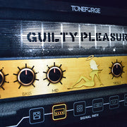 Toneforge Guilty Pleasure Amp Head