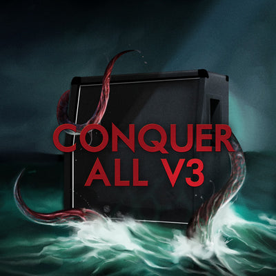 Conquer All Volume III