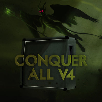 Conquer All Volume IV