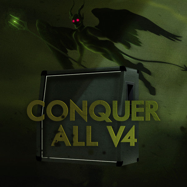 Conquer All Volume IV - Impulse Response Pack