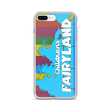 Children's Fairyland iPhone Cases