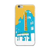 Fox Theater iPhone Cases