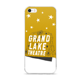 Grand Lake Theatre iPhone Cases