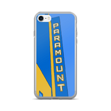 Paramount Theater iPhone Cases