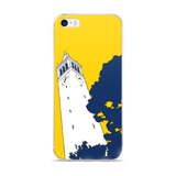 Sather Tower iPhone Cases