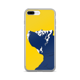 Golden Bear iPhone Cases