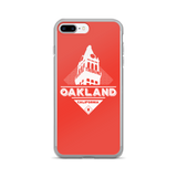 Oakland Tribune iPhone Cases in a Variety of Colors
