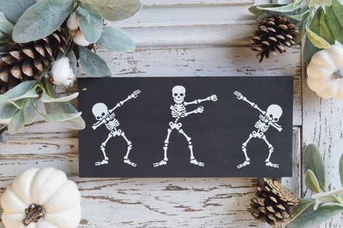 Halloween Collection: Dancing Skeletons