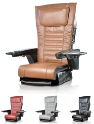 Alfalfa Nail Salon ANS-16 Massage Chair
