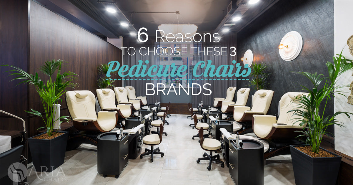Fantastic 6 Reasons To Choose These 3 Pedicure Chair Brands Salon Beat Creativecarmelina Interior Chair Design Creativecarmelinacom