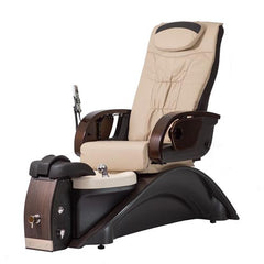 Pipeless pedicure chairs - Continuum Echo