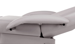 Flex Arm Rest for Salon Tables