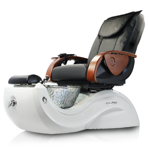 J&A Cleo GX Pedicure Chair - Our Highest Recommendation