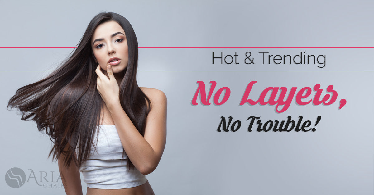 Hot and Trending: No Layers, No Trouble!