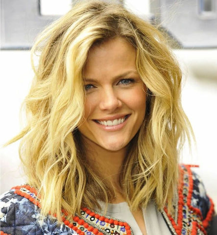 10 Hot Hairstyles For 2016 Your Clients Will Love - Layered Waves