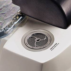 Sample of Ventilation System for Pedicure Chairs