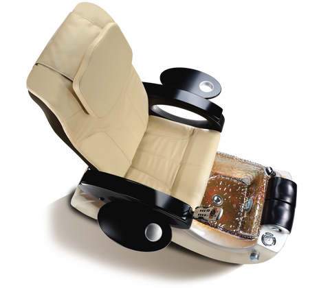 Toepia GX Luxury Pedicure Spa from J&A