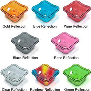 Gulfstream Pedicure Bench Vienna Double Bowl Colors