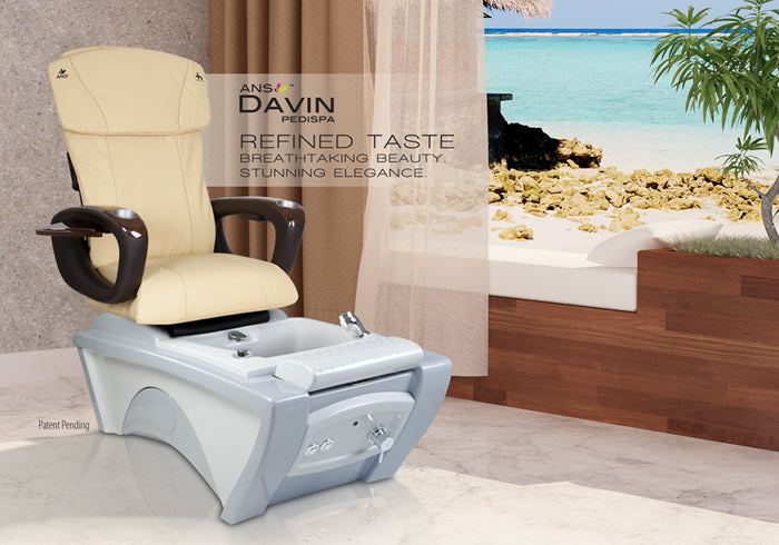 Davin Pedicure Spa