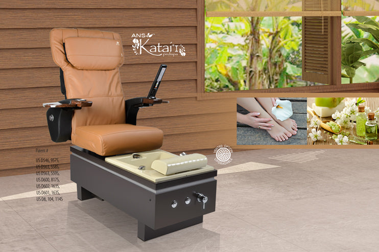 ANS Katai I Pedicure Spa