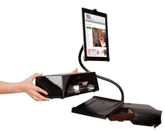ANS Pedicure Chair VersaTray with iPad Holder