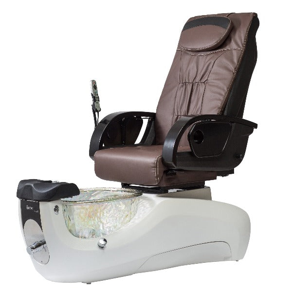 FREE Shipping & Tech Stool Continuum Bravo LE Spa Pedicure Chair