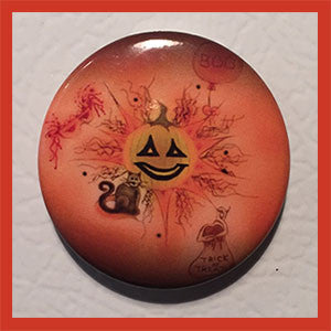 BOO-Halloween-Fall-Winter-Holiday-Fare-Cling-Me-The-Magnetic-Rays-Collection-designed-by-T-Cards-by-Bad-Ballerinas