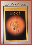 BOO_-28x40-House-Flag-Fly-Me-The-Sunny-Breezes-Decorative-Flags-Collection-from-T-Cards-by-Bad-Ballerinas-Halloween-Photo-Stand