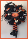 BOO! Halloween Greeting Card