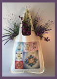 Big-Top-Roll-a-Bag-Bunch-o-Bags-Collection-Artisan-Gifts-designed-by-T-Cards-by-Bad-Ballerinas-with-flowers