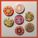 Cling-Me-The-Magnetic-Rays-Magnet-Collection-Epicurean-Delights-designed-by-T-Cards-by-Bad-Ballerinas