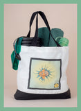 Eeeck Large Tote Bag