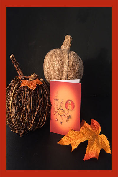 Gobble-Thanksgiving-Fall-Holiday-Fare-T-Cards-by-Bad-Ballerinas-Gift-Enclosure-Reality-Pumpkins