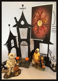 Happy-Halloween...-Gulp!-Halloween-Fall-Holiday-Fare-T-Cards-by-Bad-Ballerinas-Reality_in_Moon