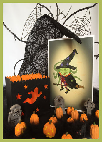 I'm-Flying!-Halloween-Fall-Holiday-Fare-T-Cards-by-Bad-Ballerinas-Reality