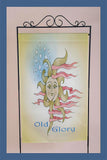 Old-Glory-Fly-Me-The-Sunny-Breezes-Flag-Collection-designed-by-T-Cards-by-Bad-Ballerinas-Stand-Border