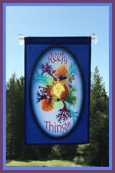 Reefy-Things-Nature_s-Gifts-Fly-Me-The-Sunny-Breezes-Flag-Collection-designed-by-T-Cards-by-Bad-Ballerinas-Small-Window
