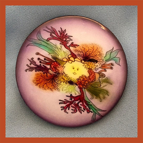 Reefy-Things-Nature_s-Gifts-See_Me_The_Sunflections-Pocket-Mirrors-designed-by-T-Cards-by-Bad-Ballerinas
