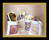 Slinky Small Tote Bag