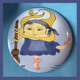 Sunderella-The-Sunerinas-Sunflections-Pocket-Mirrors-designed-by-T-Cards-by-Bad-Ballerinas
