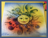 Sunrise-Sunset-Puzzle-Assemble-Me-The-Suns-In-Pieces-Puzzle-Collection-designed-by-T-Cards-by-Bad-Ballerinas-complete