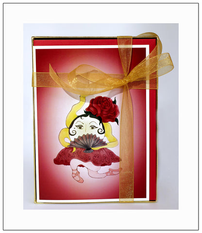 The-Divas-Act-I-The-Sunerinas-Collection-Ready-Set-Gift-Box-of-6-T-Cards-by-Bad-Ballerinas