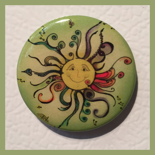 UR-My-Sunshine-Cling-Me-The-Magnetic-Rays-Magnet-Collection-The-Sunnies-Songs-and-Sayings-designed-by-T-Cards-by-Bad-Ballerinas