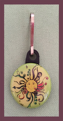 UR-My-Sunshine-The-Sunnies-Songs-and-Sayings-Ups-and-Downs-Zipper-Pulls-Collection-designed-by-T-Cards-by-Bad-Ballerinas